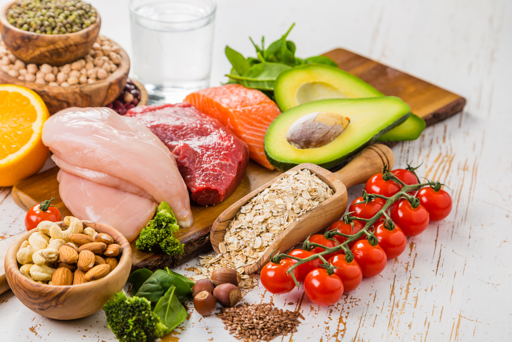 Best Food That is Part of the Diet to Lower Cholesterol