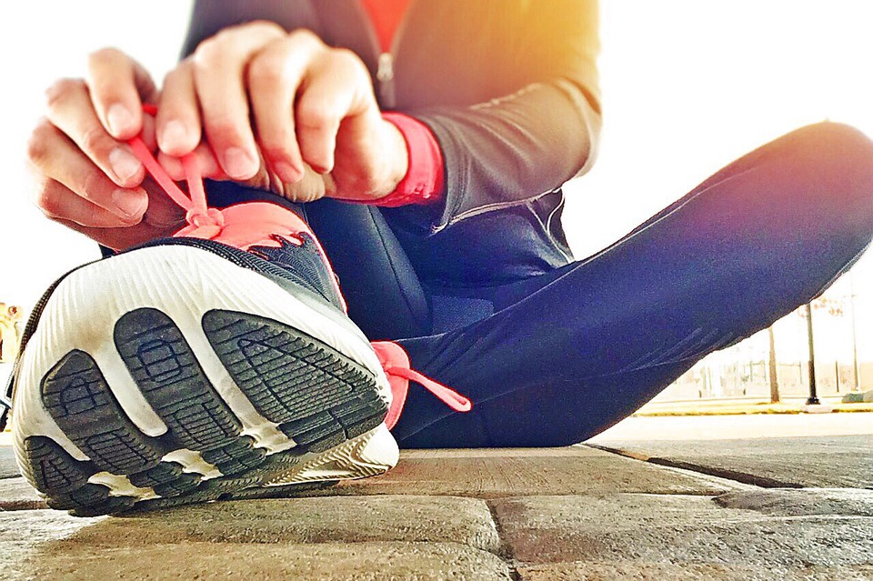 Exercise and Hypertension