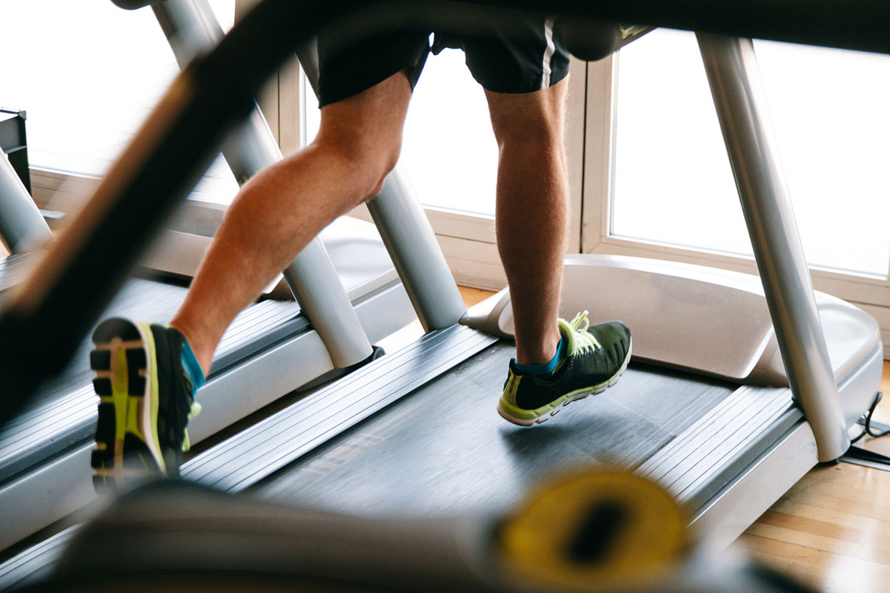 Exercising is the Best Way to Lower Cholesterol