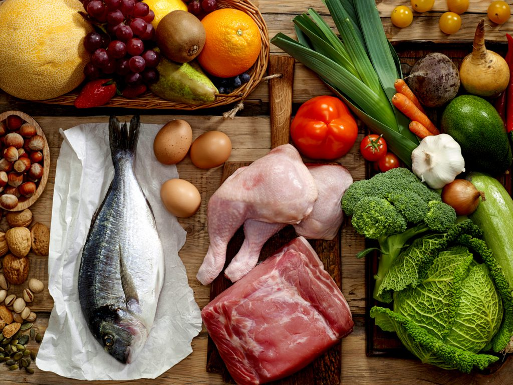 Having A Good Diet Can Lower Cholesterol