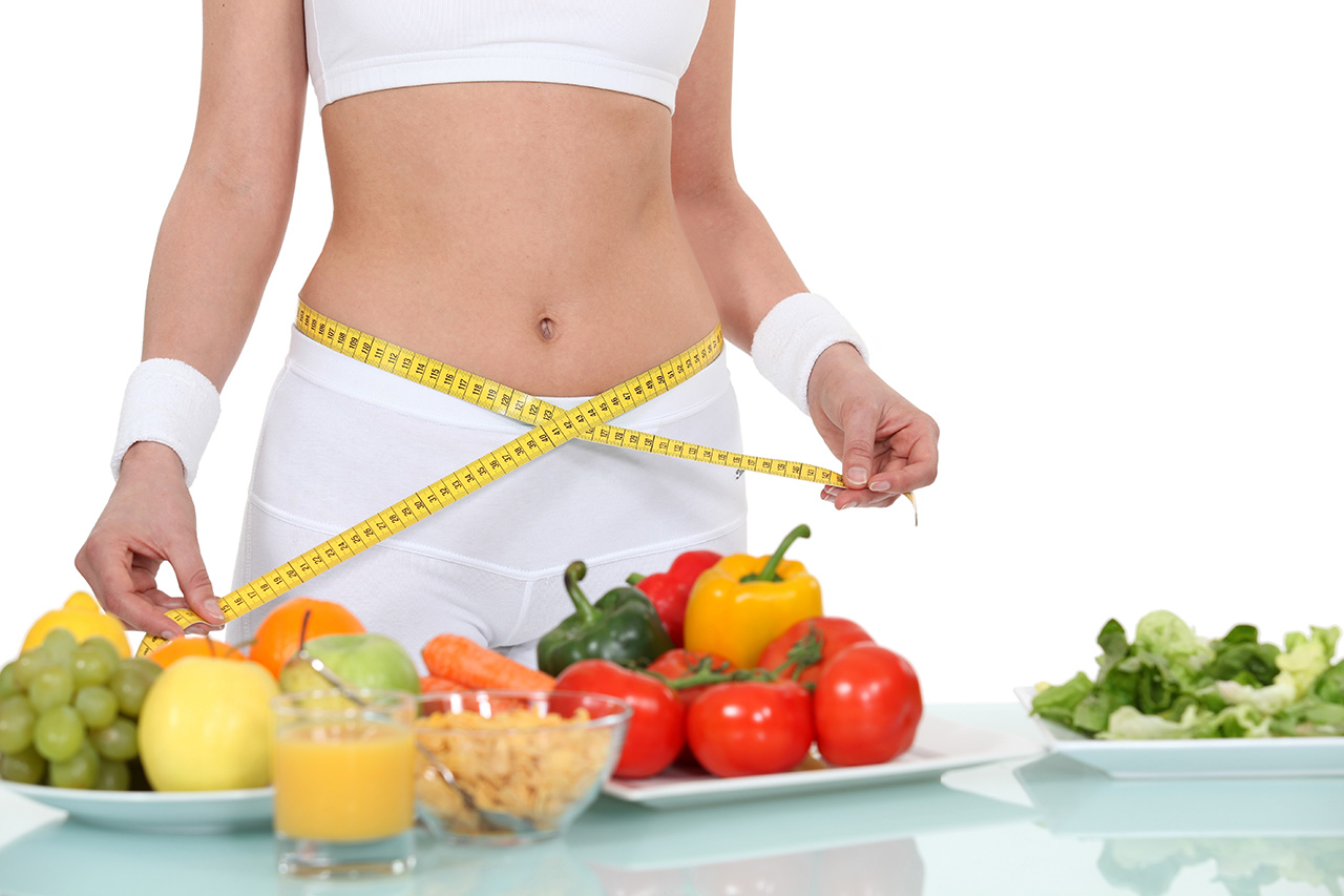 Pointers on Losing Weight Safely