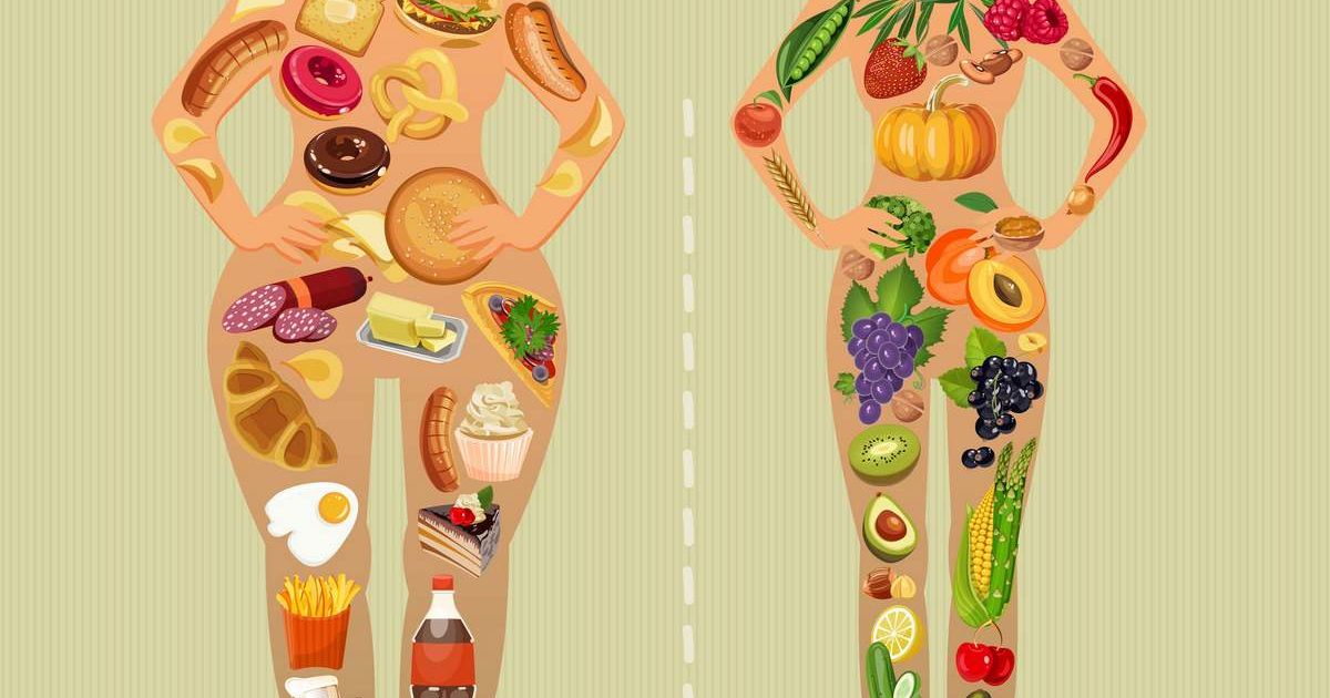 """The """"Quick Weight Loss Diet"""" Trend Disadvantage"""