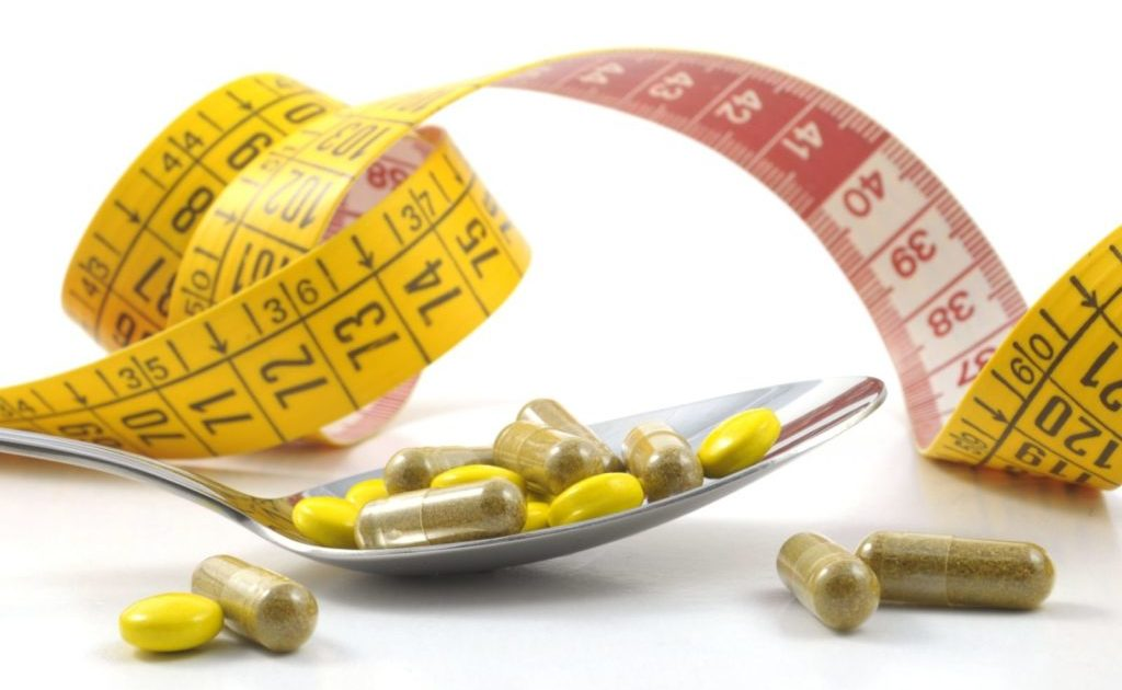 What is in a Weight Loss Diet Pill?