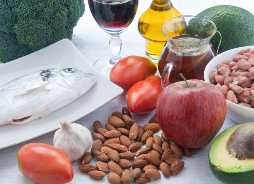 A Drug-Free Way to Lower Cholesterol