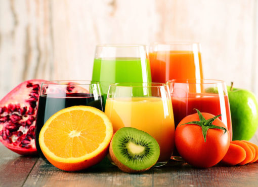 Benefits of Detoxing for Fitness and Health