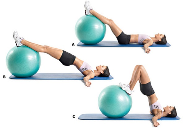 Benefits of Using a Stability Ball in Your Training