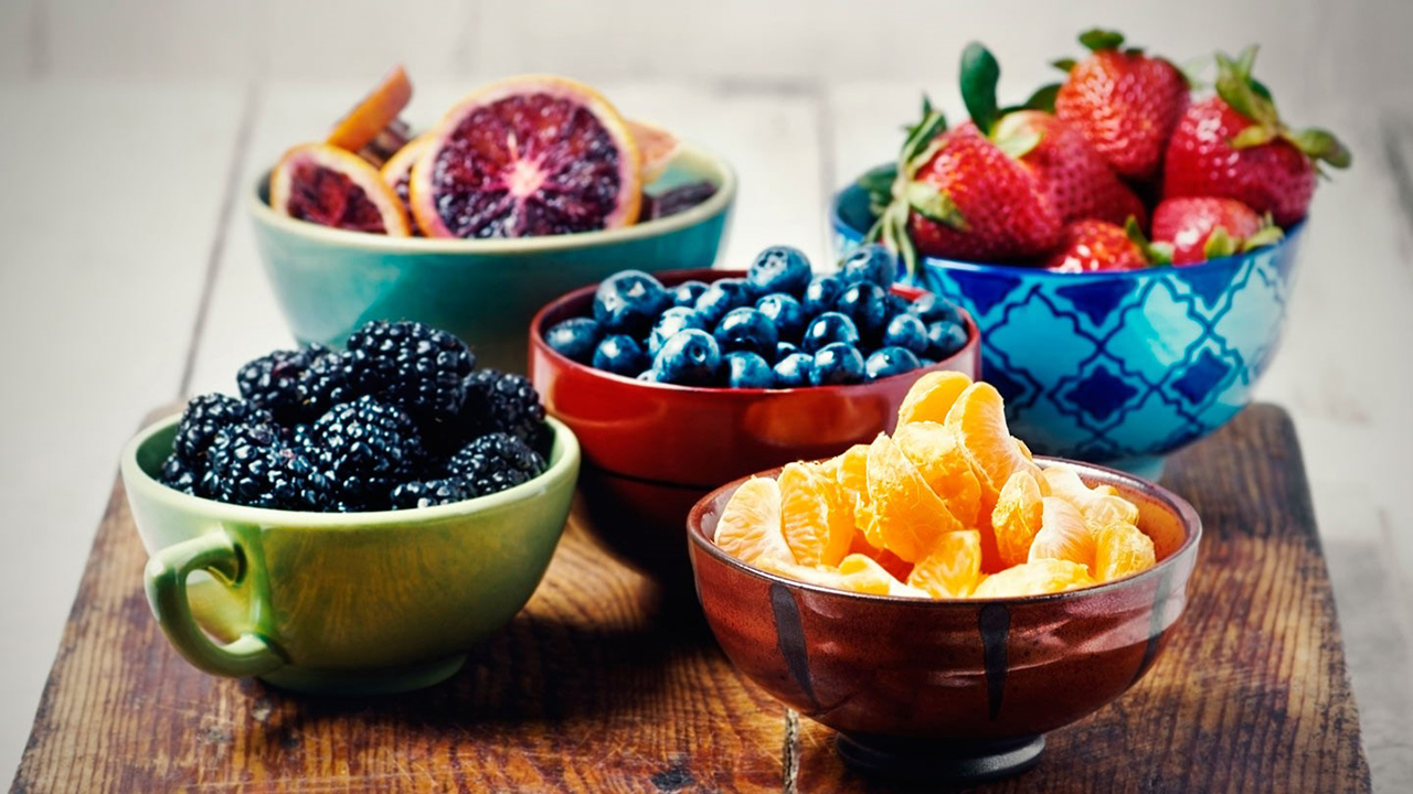 Following a Low Cholesterol Diet Plan