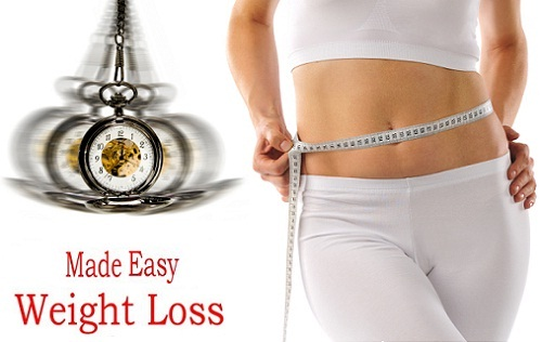 Hypnosis Weight Loss: Some Ways to Stop the Weighting