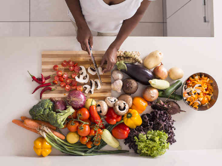 Losing Weight? - Go Herbal