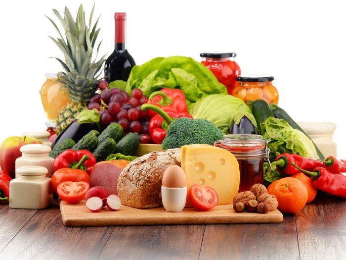 Lowering the Cholesterol Levels the Natural Way