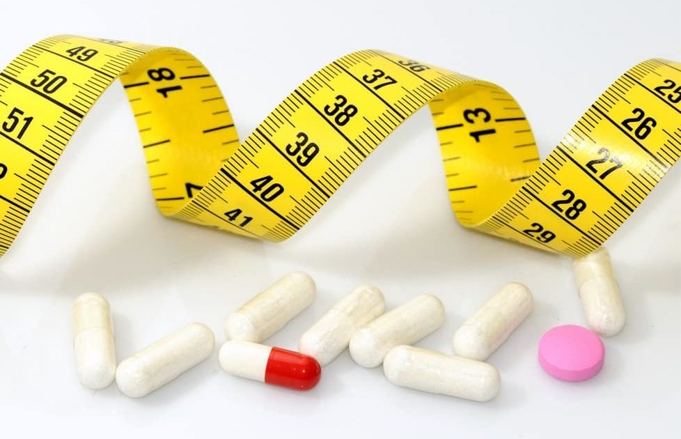 Nutrition Notes on Weight Loss Supplements