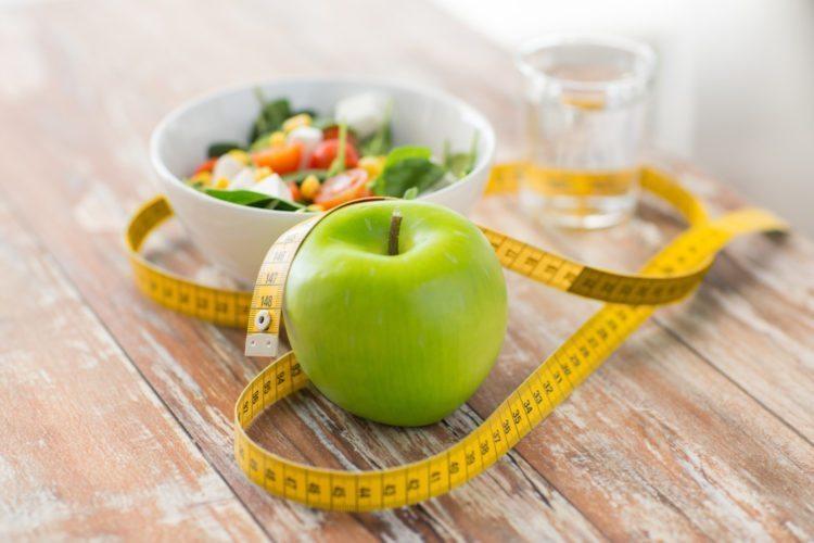 Overnight Weight Loss