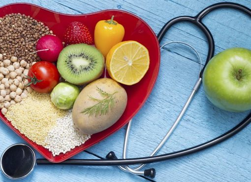 Reducing Cholesterol the Natural Way
