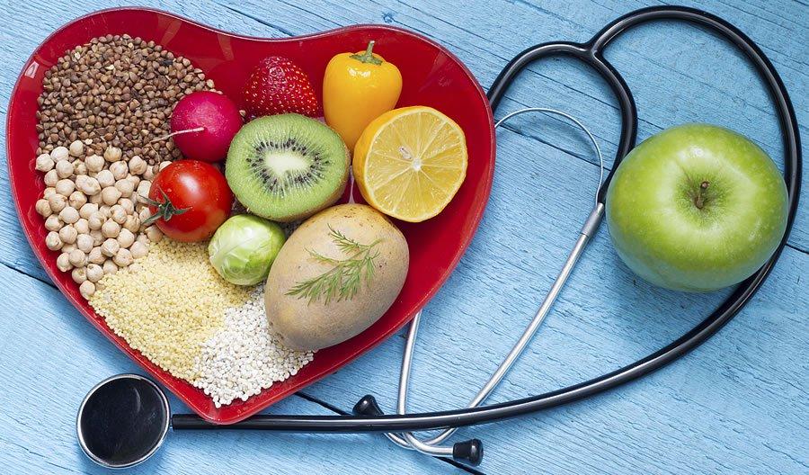 Reducing Cholesterol the Natural Way