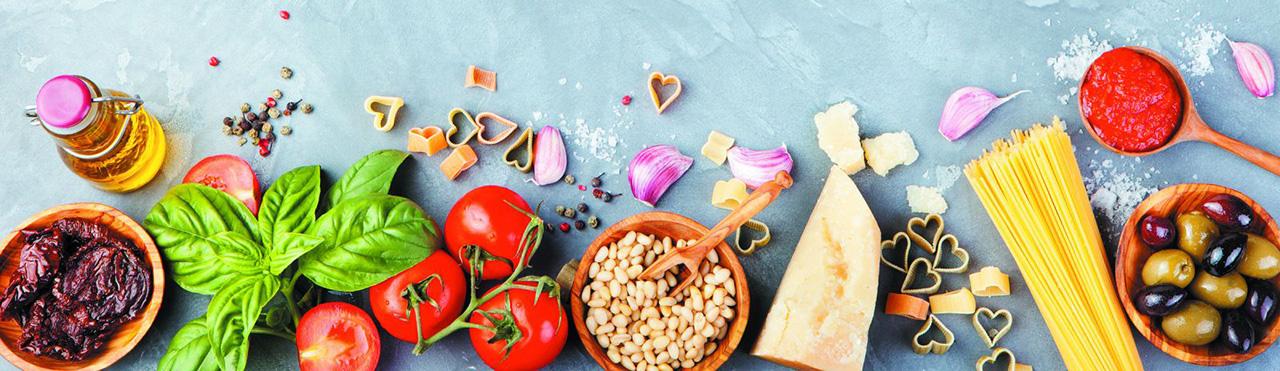 Selecting Cholesterol-Free Foods