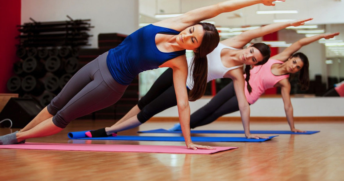 The Importance of Working Your Core Muscle