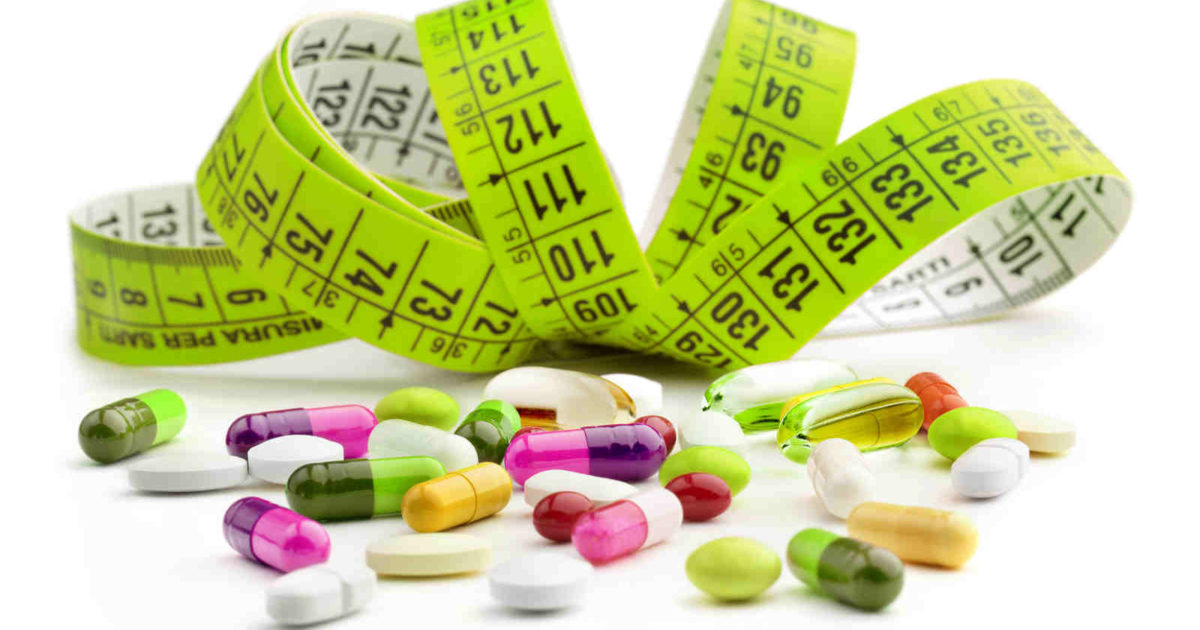 What There is to Know About Diet Pills?